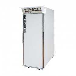 Armoire de fermentation 22 filets 400x800 mm