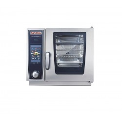 Rational Steamer XS Power | SelfCooking Center 6 2/3 | 6x2 / 3GN | 20-80