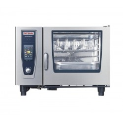 Rational SCC 62E Electric Steamer