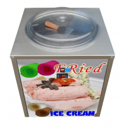 Machine Ice Roll avec 1 plateau