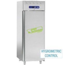 Armoire frigorifique 700 litres ventilée, 1 porte, 20x EN 600x400