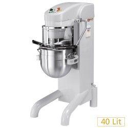 Batteur-mélangeur, 40 litres