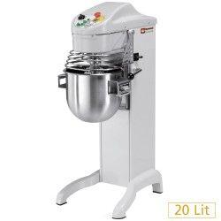 Batteur-mélangeur, 20 litres