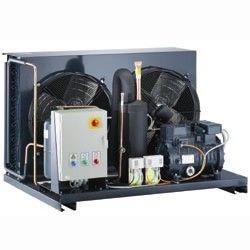 Unité frigorifique, condenseur à air, 20x GN 1/1