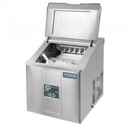 Machine à glaçons Polar 15kg