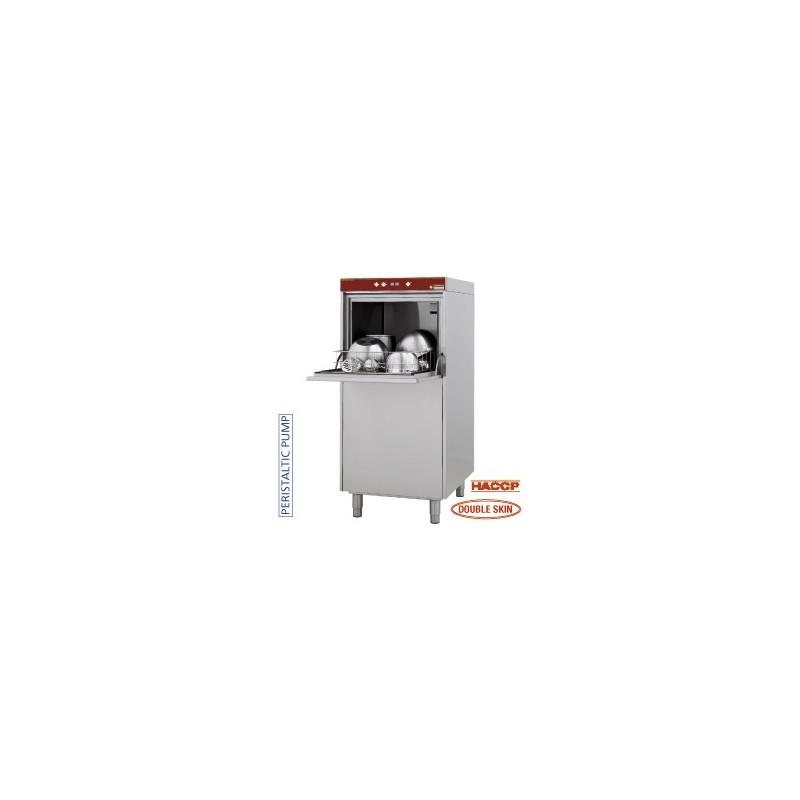 LAVE-BATTERIE PANIER 500x600 MM EN INOX