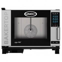 FOUR BAKE-OFF  BakerTop MindMaps PLUS 4x (60x40) UNOX