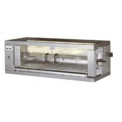 Rôtissoires Compacts gaz (1)