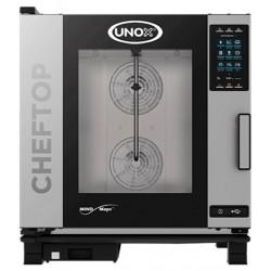 COMBI-FOURS  - ChefTop MindMaps ONE 7x 1/1 GN UNOX