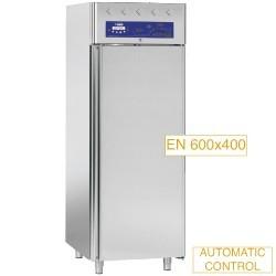 Armoire de fermentation controlée, 1 porte, 20x EN 600x400