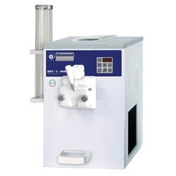 Machine Soft Ice Cream, 1 parfum, 9 Kg/h, condenseur air