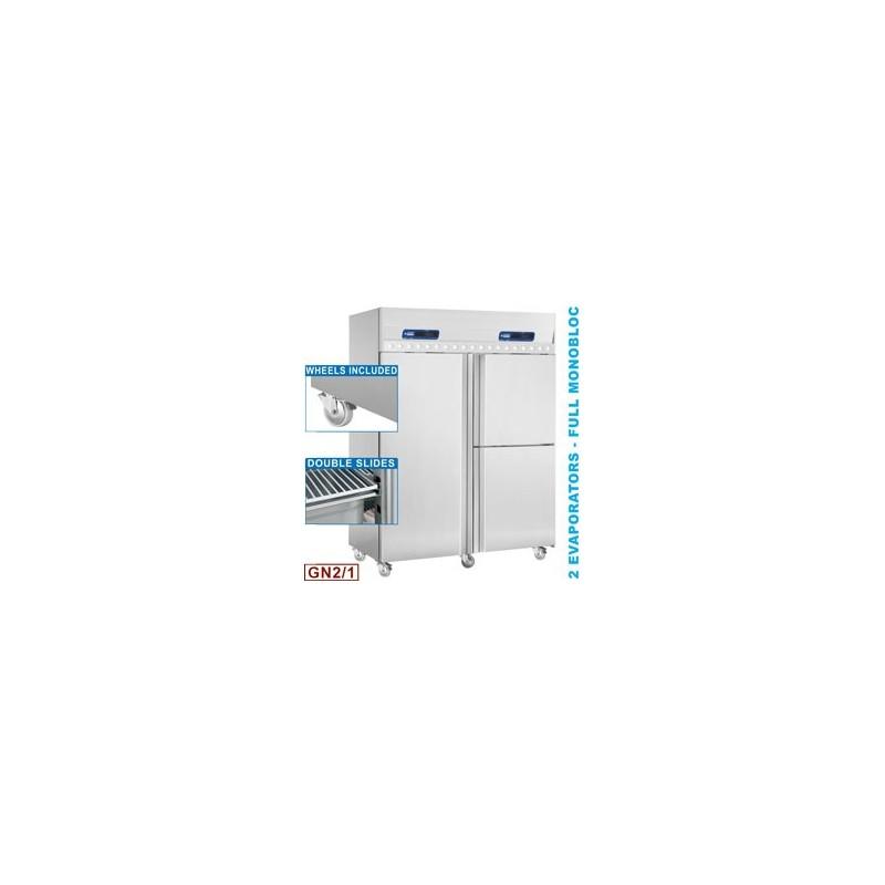 ARMOIRE FRIGORIFIQUE+POISSON 1400L GN2/1
