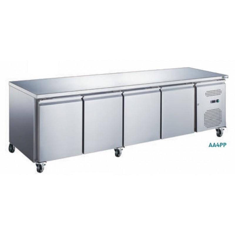 table réfrigérée positive aa4pp