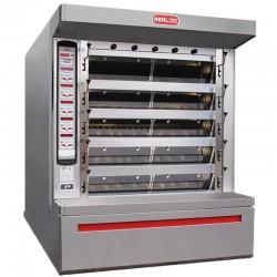 Four boulangerie Electrique 10 Bouches REAL FORNI