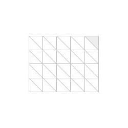 Grille 40 divisions, pour diviseuse avec grille