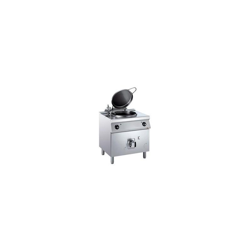 MARMITE RONDE ELECTR. 60 L. CHAUF. INDIRECT