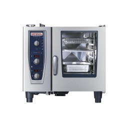 Rational Combisteamer CM 61G Plus Gas