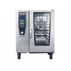 Rational SCC 101E Electric Steamer