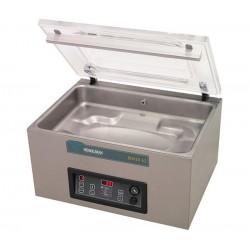 Machine Machine Sous Vide BOXER 62, Henkelman, Soudure 620mm
