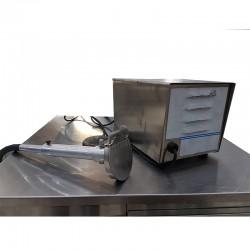 Couteau à kebab automatique
