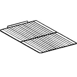 A77-GF11 Grille GN 1/1 armoire