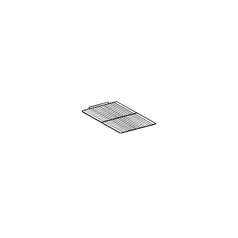 A77-GF21 Grille GN 2/1 four - armoire