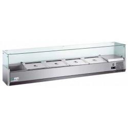Vitrine réfrigérée, CRX150