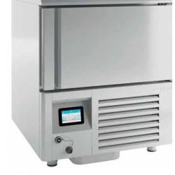 Cellule de refroidissement et surgélation - 7 niveaux