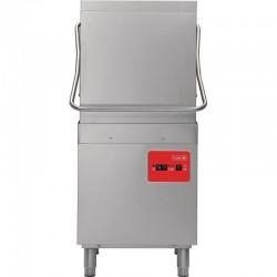 Lave-vaisselle à capot HT50 panier 50x50cm