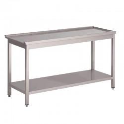 Table de sortie 60cm