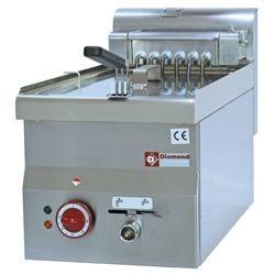 Friteuse électrique, 1 cuve 10 litres -Top-