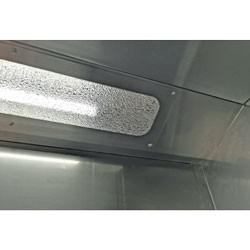 Kit éclairage LED encastré pour CGL4000/N et CSL4000/N