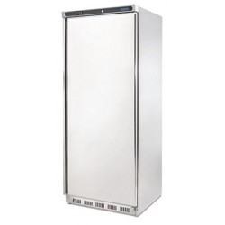 Armoire réfrigérée positive inox Polar 600L, matériel horeca