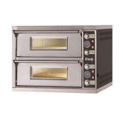 Four 2x4 pizzas électrique professionnel IDECK MORETTI Référence : IDPD60.60