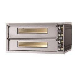 Four 2x9 pizzas électrique professionnel