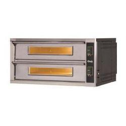 Four 2x9 pizzas électrique Digital professionnel