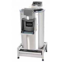 Éplucheur de pommes de terre avec filtre - Kitchen Equipment