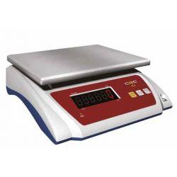 Balance de précision ACS-3, compacte 3kg