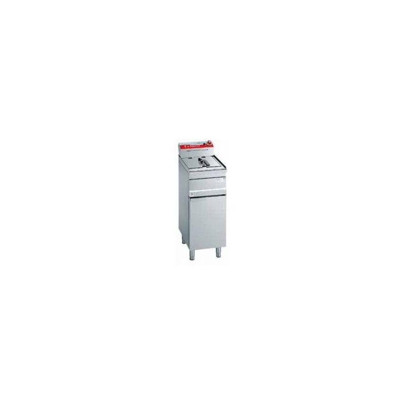 Friteuse électrique sur coffre, Bertos