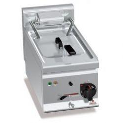 Friteuse professionnelle électrique 10 litres, Bertos