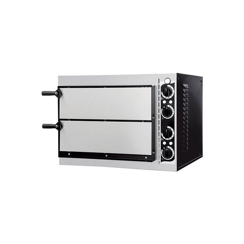 Four électrique small basic 2/40, prismafood