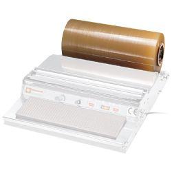 Film d'emballage, longueur 1500 m, largeur 500 mm