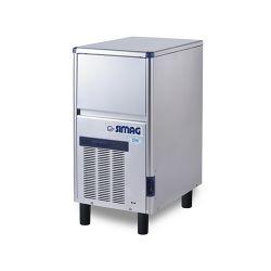 Machine à glaçon SIMAG, Engelen-Heere