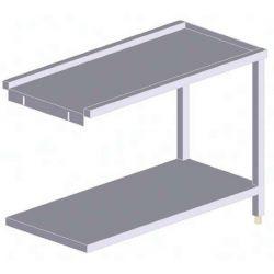 Table de sortie gauche/droite de 120 cm, afi