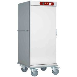 Chariot de maintien à température pour repas, 20 GN 2/1