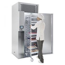 Cellules de refroidissement rapide et congélateurs 20 niveaux