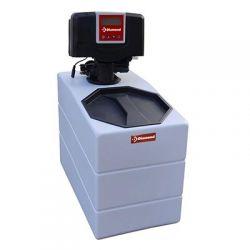 Adoucisseur d'eau chrono-volumétrique, 8 Lit, monobloc