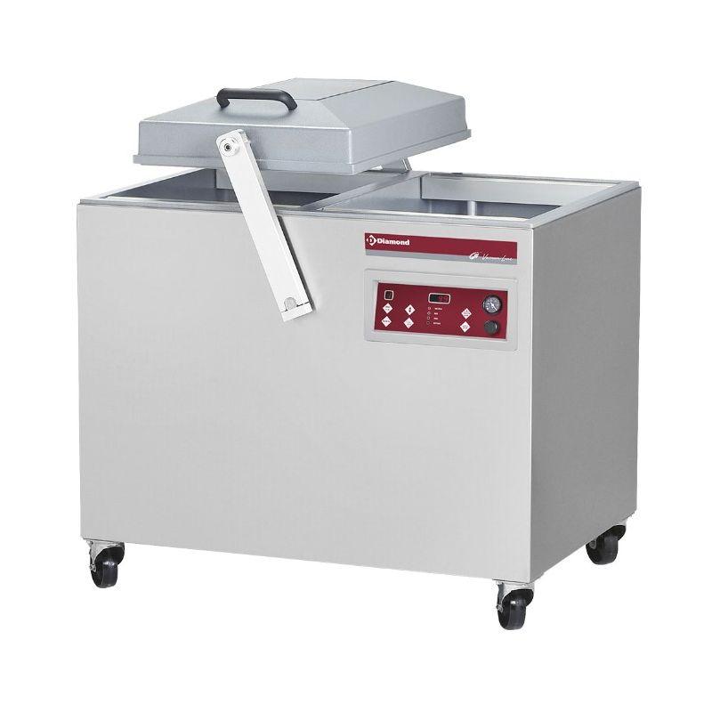 Machine sous-vide (CF-150/S)