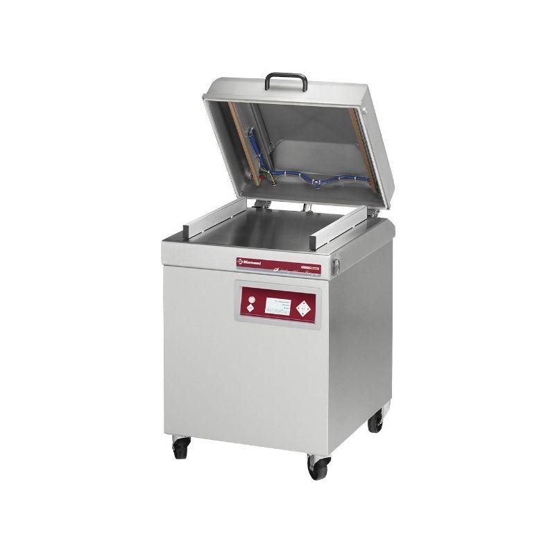 Machine sous-vide, cuve inox 500x520xh200 mm. -63 m3/h écran LCD (SC-123T/IVP)