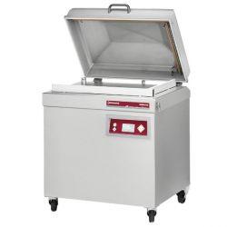 Machine sous-vide, cuve inox 800x500xh200 mm. -100 m3/h écran LCD (SC-124T/IVP)